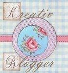 Kreativ Blogger -tunnustus ja 7-haaste